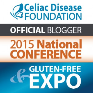 Official Blogger 2015 CDF National Conference