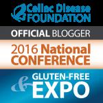 Celiac Disease Foundation Conference 2016