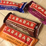 Review and *Giveaway*: Gluten Free LARABARs 