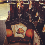 Review: Gluten Free Ace Hard Pumpkin Cider 
