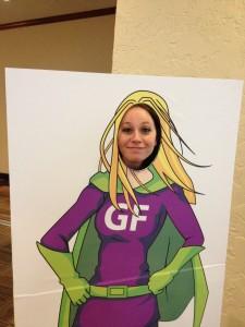 GF Hero!