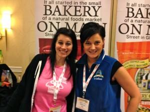 Bakery on Main love at GFAF Expo!