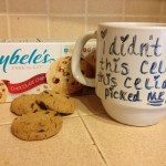 REVIEW Cybele&#8217;s Free To Eat Vegan &amp; Gluten Free Cookies