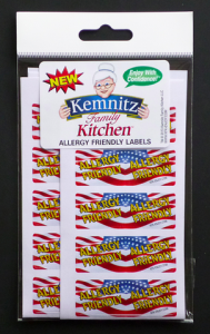 Kemnitz Family Kitchen