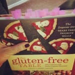 Review: The Gluten-Free Table by Jilly Lagasse and Jessie Lagasse-Swanson