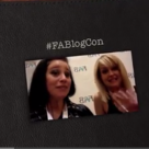 Food Allergy Bloggers conference Video Wrap UP