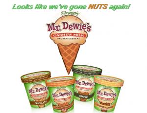 Mr. Dewie's