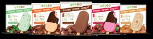 Yasso Frozen Greek Yogurt