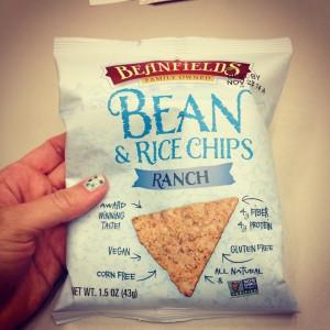 Beanitos Vegan Corn-Free Gluten-Free Chips
