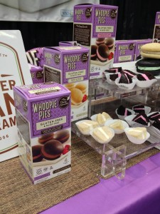 The Piping Gourmet Whoopie Pies at Expo West