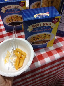 Schar Bonta d'Italia pasta