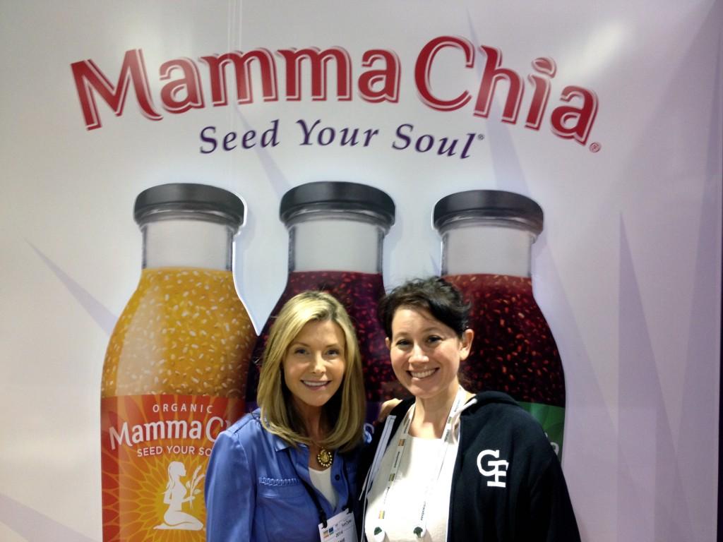 Mamma Chia Founder