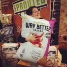 I Love My Way Better Snacks