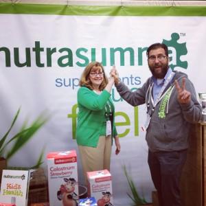 Nutrasumma Supplements
