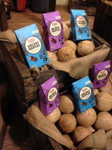 Alter Eco Chocolate Truffles