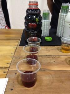 Cheribundi 100% Cherry Juice