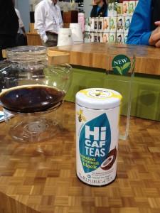 Hi Caf Teas by Republic of Tea
