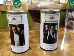 Downton Abbey Tea by Republic of Tea