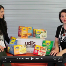 Udi's Gluten Free at Expo West 2014