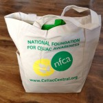 Celiac Awareness Month Day 6: National Foundation for Celiac Awareness