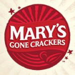 Celiac Awareness Month Day 17: Mary's Gone Crackers