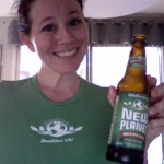 Celiac Awareness Month Day 30: New Planet Beer