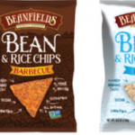 Celiac Awareness Month Day 19: Beanfields Snacks