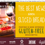 "The Problem With Postino's New ""Gluten-Free"" Bruschetta"