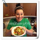 Sunshine Burgers: Creating Vegan Burrito Bowl for Fit Approach