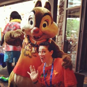 Character Breakfast at Disney Aulani in Hawaii