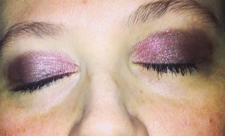 Red Apple Lipstick's new gluten-free Mascara