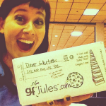 FREE Samples of The gF Jules Gluten Free Flour
