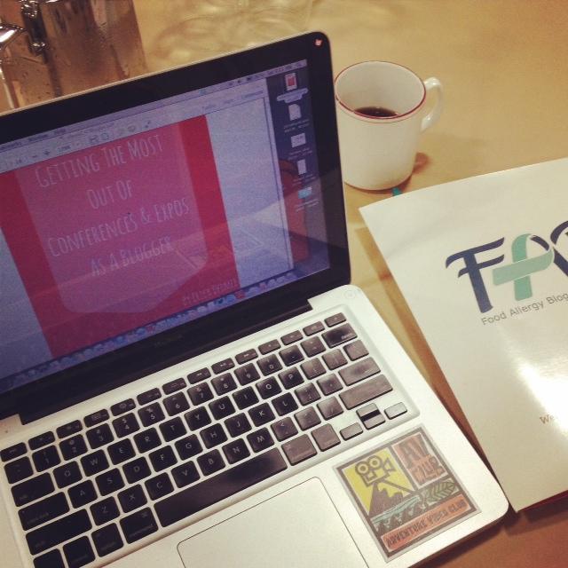 My New eBook at FABlogCon