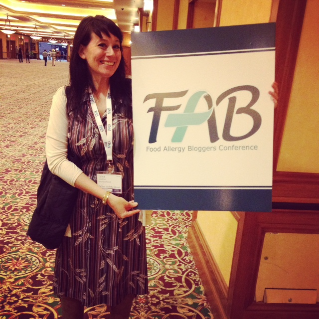 FABlogCon is my Favorite!