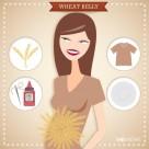 SheKnows.com Wheat Belly DIY Halloween Costume
