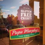 Udi's & Papa Murphy's Gluten-Free Pizza: Risky Business