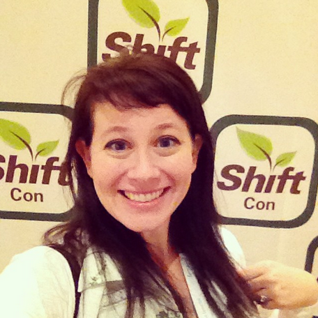I'm a ShiftCon Shifter!