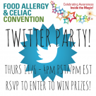 FACCWDW Twitter Party