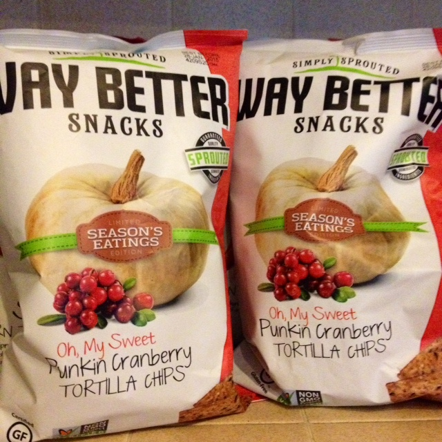 ShiftCon - Way Better Snacks