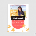 Celiac and the Beast Gluten Free Holiday Gift Guide 2014