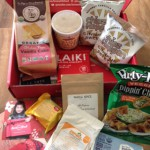 Love With Food Curated Gluten-Free Box Subscription