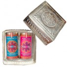 Bhakti Chai Tea Tin Gift Box