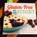 Gluten Free on a Budget Cookbook Review and Giveaway