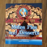 Book Review: The Allergy-Free Cook Makes Pies and Desserts by Laurie Sadowski