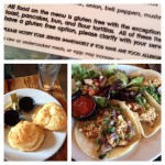 Dallas: Company Cafe Review