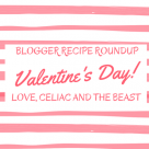 Valentine's Day Blogger Roundup