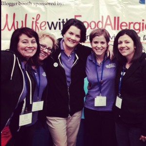 The MLWFA team at Austin GFFAFest