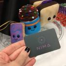 NIMA at Austin GFFAFest