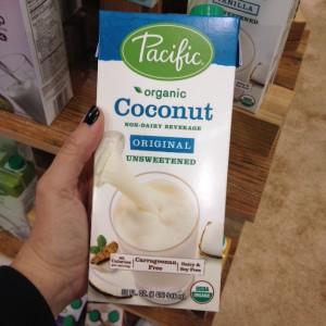 Pacific Foods Carrageenan Free Coconut Milk