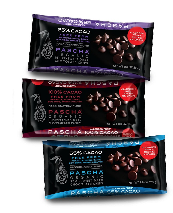 Pascha Chocolate Chips